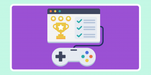 Gamification Blog banner image